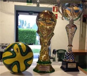 tornei calcio a5 a Bergamo
