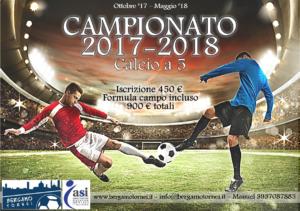 Campionato Calcio a 5