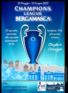 calcio a 5 Bergamo