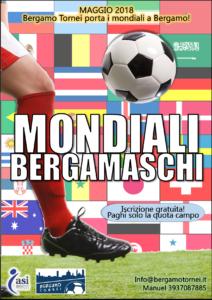 Mondiali Bergamaschi